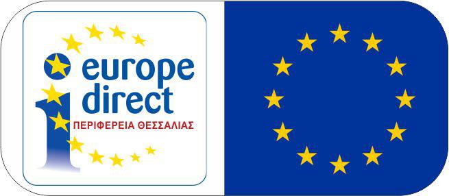 Europe Direct – Περιφέρεια Θεσσαλίας