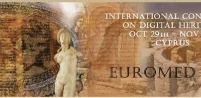 7th EUROMED 2018conference – A milestone event in the EU Year of Cultural Heritage